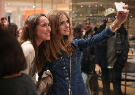 [ITW] Les confessions de Chiara Ferragni, la blogueuse mode la plus influente au monde | Fashion & more... | Scoop.it