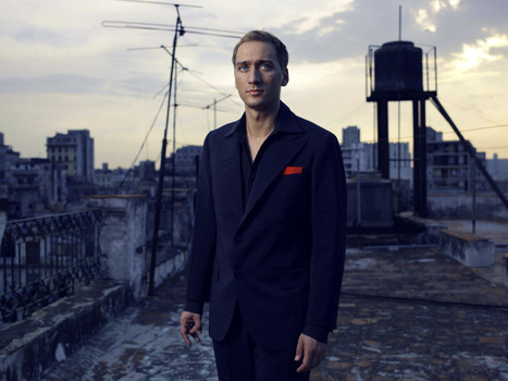 "NEWS: Paul Van Dyk announces 7th artist album ""Politics of Dancing 3″ - EDMN | ELECTRONIC DANCE MUSIC NEWS (EDMN) | Scoop.it"