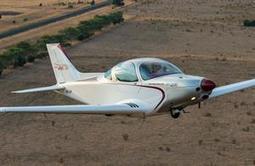 Flight Test: Pioneer 400 - Australian Flying   Light Sport Aircraft   Scoop.it