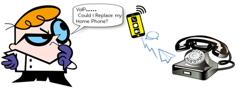Yello - Blog : Could Mobile VoIP Replace My Home Phone?   Cheap International Calls - Yello   Scoop.it
