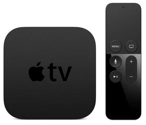 The New Apple TV Is The Beginning Of A Nifty Little Game Machine | ANALYZING EDUCATIONAL TECHNOLOGY | Scoop.it