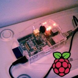 How to Build a Raspberry Pi File Server | Arduino, Netduino, Rasperry Pi! | Scoop.it