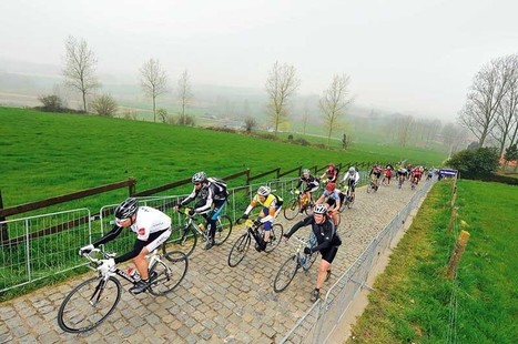 Irish club cyclist dies during Tour of Flanders sportive - Cycling Weekly | Pro Cycling Scoopit | Scoop.it