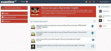 Cómo Usar ExamTime: La Guía del Profesor (III) | Educacion, ecologia y TIC | Scoop.it