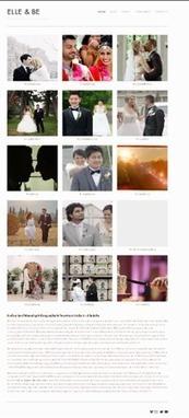Elle & Be | CrunchBase Profile | Weddings in Toronto | Scoop.it