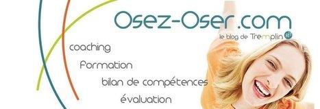 4 ressources pour (faire) réussir - Osez-Oser.com le blog de Tremplin RH | Osez Oser | Scoop.it