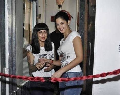unseen images of bollywood actress katrina kaif - More then new- world of celebrity | katrina kaif hot photos | Scoop.it