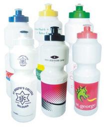 Promotional Drink Bottles- Screwtop Promo Drink Bottle | j9s random stuff | Scoop.it
