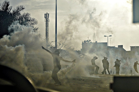 Witnessing human rights violations in Bahrain | Human Rights and the Will to be free | Scoop.it
