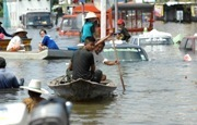 Thailand's flood damages to cut GDP by 0.6-1.0% - analysts | Thailand Floods (#ThaiFloodEng) | Scoop.it