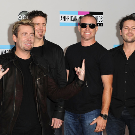 That Canadian Town Is Really Sorry for Threatening Drunk Drivers With Nickelback Music | Chain Letters from above | Scoop.it