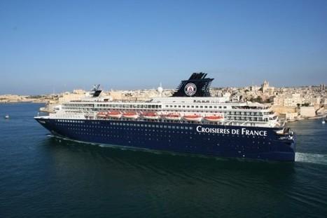 Pullmantur to Sail Winter Canary Islands Program | English speaking media | Scoop.it
