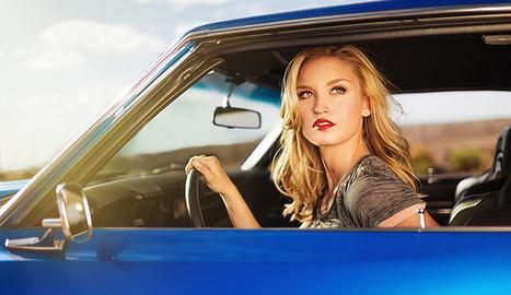 Photoshoot Breakdown - Behind The Scenes Into Camaro Photoshoot | Photography | Scoop.it