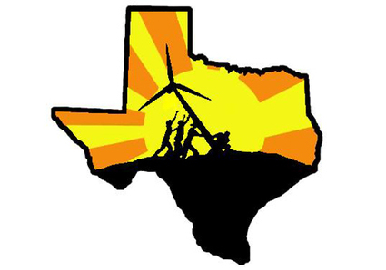 Texas Wind and Solar More Competitive Than Natural Gas | EcoWatch | Scoop.it