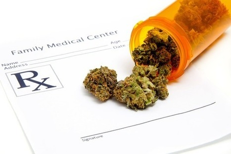 The Latest Cannabis Discoveries That the Federal Government Doesn't Want You to Know About | medical marijuana | Scoop.it