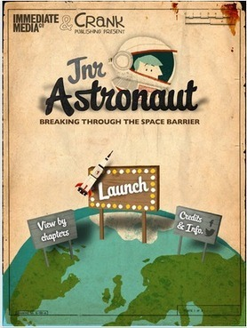 An educational app for the junior astronaut in your living room   Educational Technology - Yeshiva Edition   Scoop.it