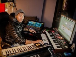 Silky: 'I knew that this was me, it was my sound' - The Independent (blog)   Audio Software   Scoop.it