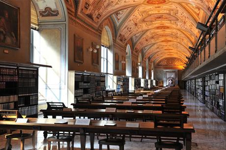 Le Vatican choisit un format open source pour la numérisation de sa bibliothèque | logiciels libres | Scoop.it