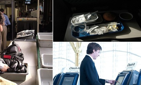 Filthy secrets of air travel - study finds planes festering with germs | Kickin' Kickers | Scoop.it
