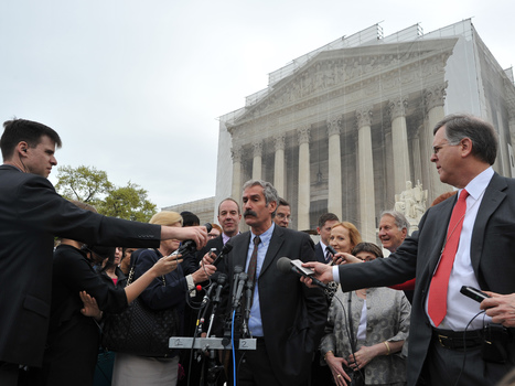 Justices Appear Skeptical Of Patenting Human Genes : NPR | HORRIBLE HEADLINES | Scoop.it