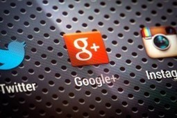 Google+: The Secret Ingredient to Your Personal Brand | Personal Branding 2.0 | Scoop.it