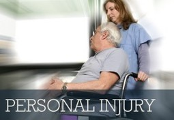 Winning the Personal Injury Case- Few Suggestions | Lawyers | Scoop.it