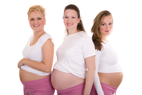 Community Post: How To Stay Beautiful During Pregnancy | Internet Marketing | Scoop.it
