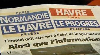 Les élus haut-normands réagissent - France 3 | Ouï dire | Scoop.it