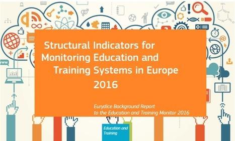 Indicador estructural sobre Consecución de Competencias Básicas | Blog de CNIIE | Educación a Distancia y TIC | Scoop.it