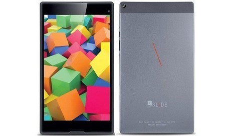 iBall Slide Cuboid 4G Tablet with 2GB RAM at Rs 8,999 | Smartphones , Tablets and Laptops | Scoop.it