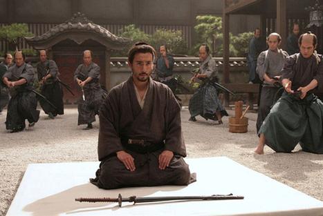 Les Inrocks : Hara-Kiri : mort d'un samourai | I love cinema | Scoop.it