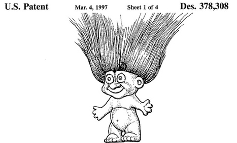 Is patent trolling going out of style? | Economie de l'innovation | Scoop.it