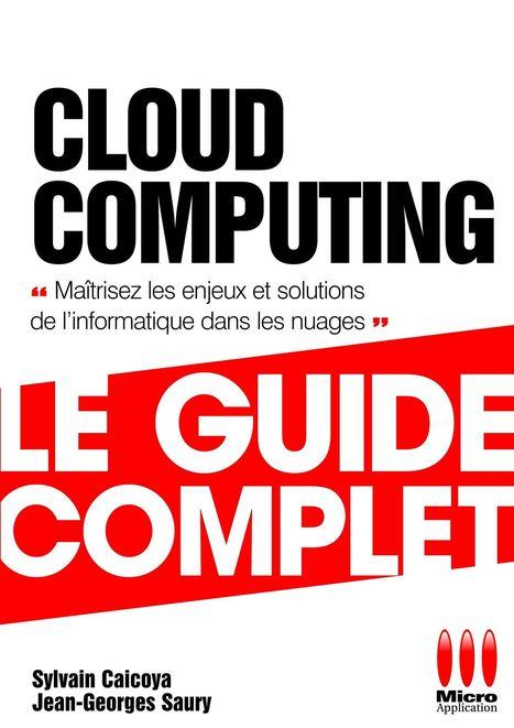 MA éditions » 4028 – Cloud Computing | Entreprise 2.0 -> 3.0 Cloud Computing Bigdata & Blockchain | Scoop.it