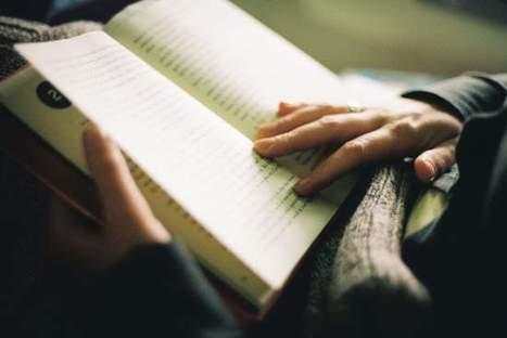 8 Science-Backed Reasons to Read a (Real) Book | Psykologia, sen tutkimus ja soveltaminen | Scoop.it