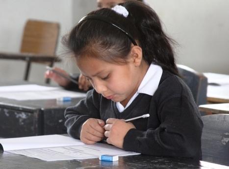 ¿Letras o números para evaluar? Respuesta a León Trahtemberg | www.educaccionperu.org | Bibliotecas, bibliotecarios y otros bichos | Scoop.it