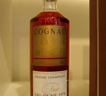 Officiel : Cognac redevient le Pays jaune d'or ... | Demeure d'hôtes de charme en Charente | Scoop.it