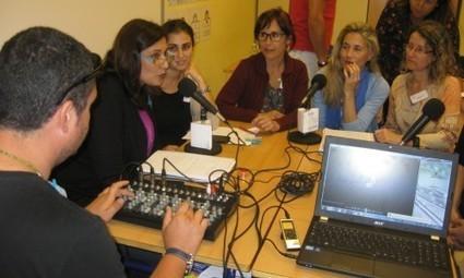 La radio como herramienta para el aprendizaje colaborativo - Educación 3.0 | Curioso de las TIC´s y el E-learning | Scoop.it