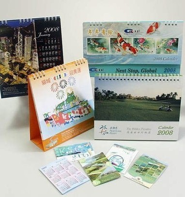 Customized Folder and Calendar Printing In New York | Online Printing NYC | Scoop.it