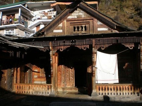 Destination Manali : Queen of Hills | India Travel Blog – The Other Home | Discover Real India | Scoop.it