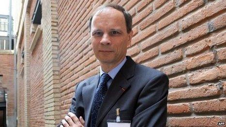 French economist wins Nobel Prize | Microeconomics (Bramcote College A-Level Economics AQA) | Scoop.it