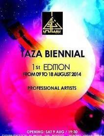 Hors Casa : le tout nouveau festival d'art contemporain de Taza | Casablanca cultural life | Scoop.it