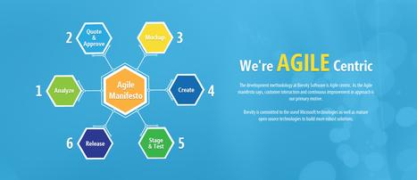 Brevity Software | Mobile Application Development | Website Development | Travel Portal Development Company | Beeline Softwares | Scoop.it