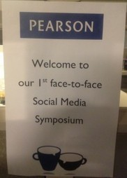 Reflections on Pearson Canada's Social Media Summit | The Pearson #ontsm Event | Scoop.it