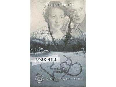 Mixed Race Radio - Meet Dr. Carlos Cortes Author of Rose Hill | Mixed American Life | Scoop.it