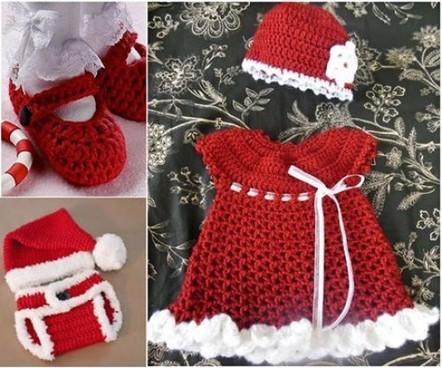 Free Crochet Patterns for Baby Dresses | Crochet Crochet Crochet.... | Scoop.it
