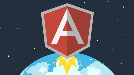 AngularJS – From Zero to Hero for $10 | Best Online Courses | Transformations in Business & Tourism | Scoop.it
