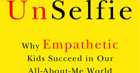 Is Selfie Culture Making Our Kids Selfish? | Transliteracy: Physical, Augmented, & Virtual Worlds | Scoop.it