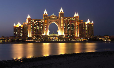 Why Staying for a Night in Atlantis Hotel Is a Must during Your Dubai Holiday -   Top Holiday Destinations in the World   Scoop.it