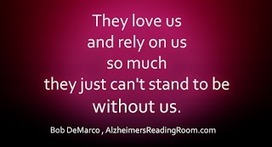 4 Ways to Deal with Anger and Confusion on the Part of a Loved One Living with Dementia | Alzheimer's Reading Room | Alzheimer's Dementia | Scoop.it
