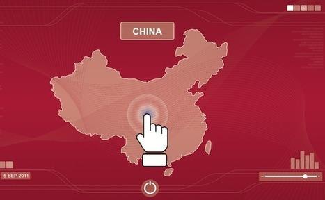Publicis s'offre le chinois Net@lk, spécialiste des médias sociaux - Frenchweb.fr | Social Media | Scoop.it